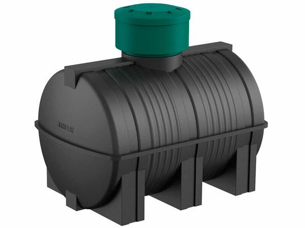 Емкости для топлива и ГСМ